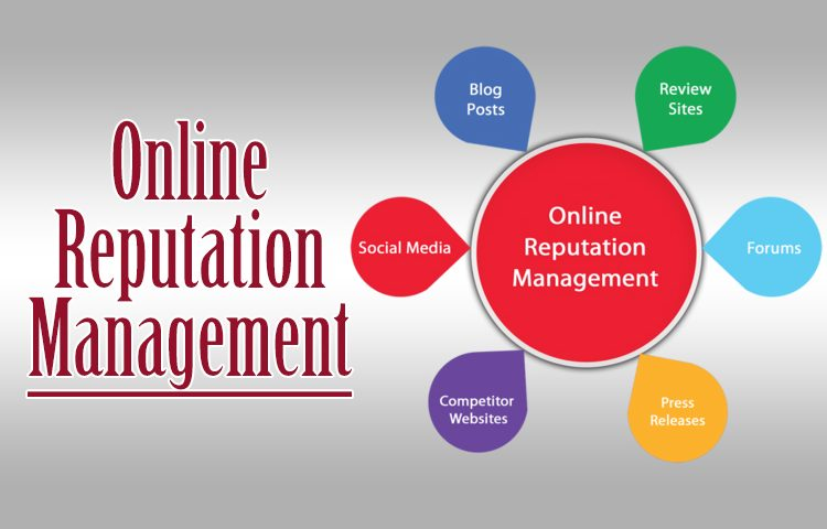 How are Reputation Management services different from SEO?